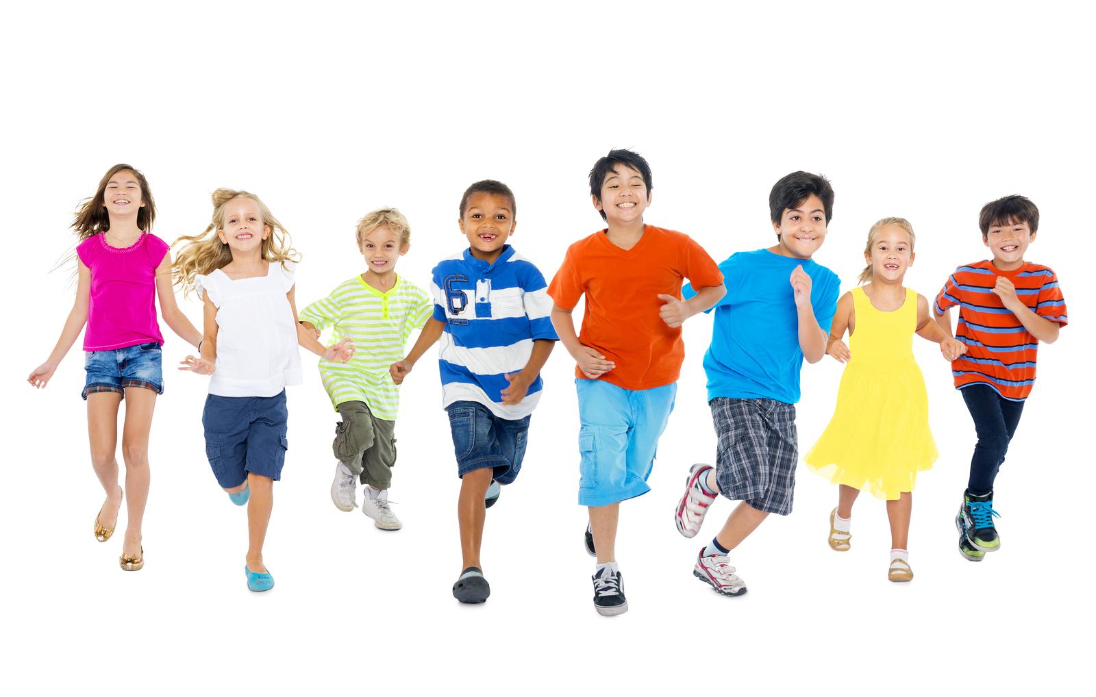 kind 8 jaar denken, durven, doen   Hoogbegaafd kind opvoeden   IeKu kind 8 jaar