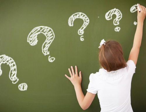 Vragen en antwoorden over hoogbegaafde kinderen