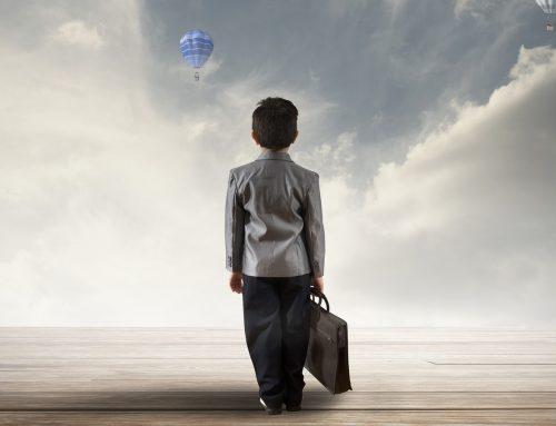 Hoogbegaafde kinderen leven vaak in angst