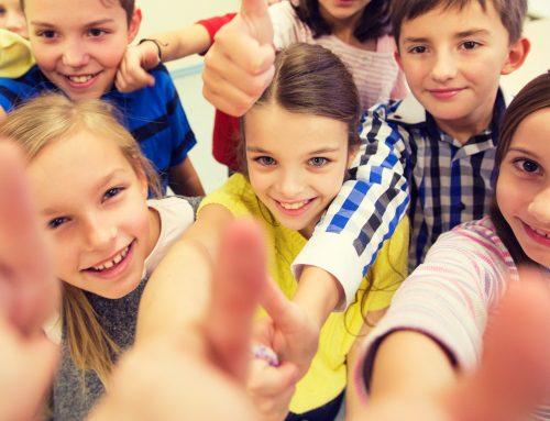 Gelijke onderwijsrechten voor alle kinderen