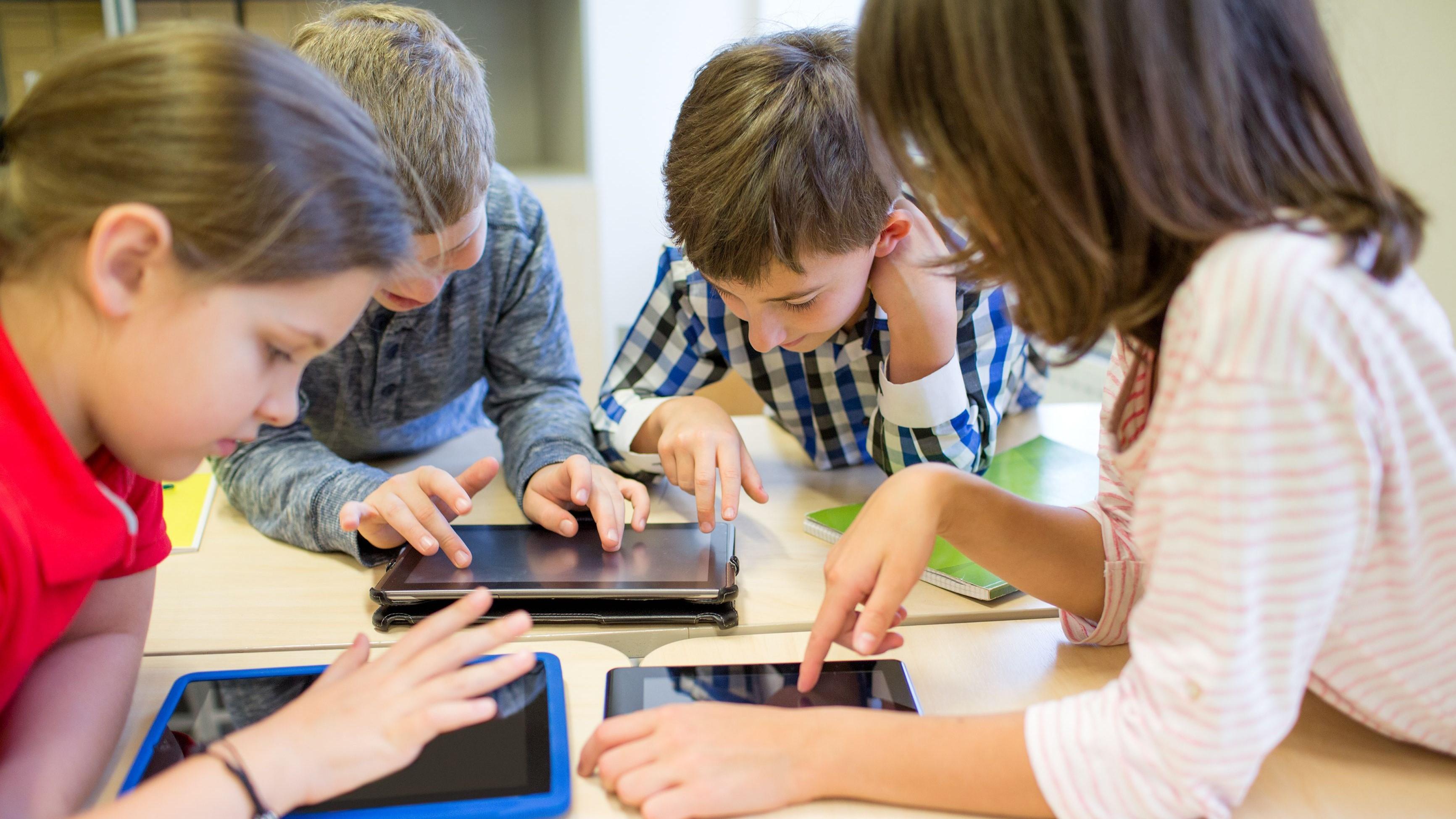 persoonlijk leerplan voor hoogbegaafde leerlingen