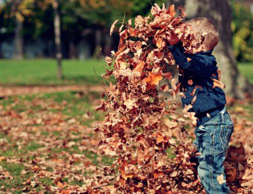Jonge kinderen kunnen ook hoogbegaafd zijn