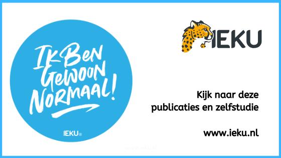 publicaties van IEKU