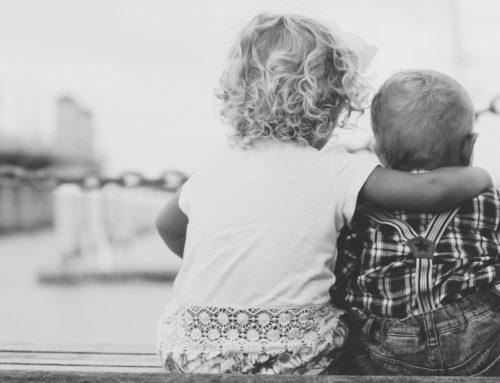 Hoogbegaafde kinderen en vriendschappen