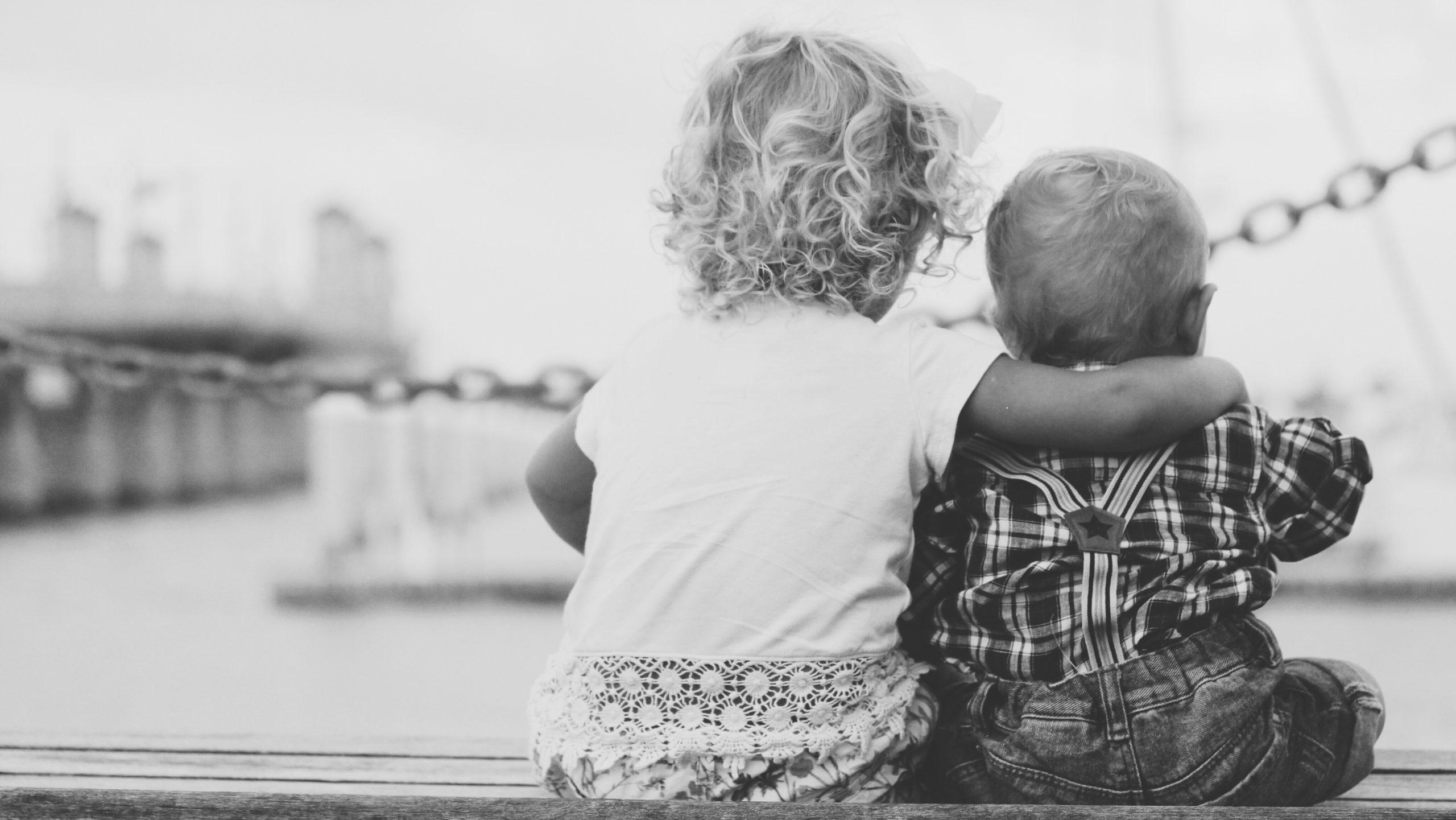 hoogbegaafd en vriendschappen