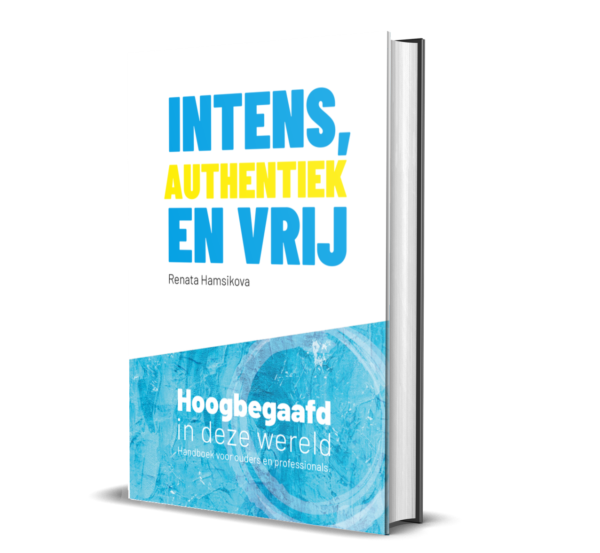 Intens authentiek en vrij