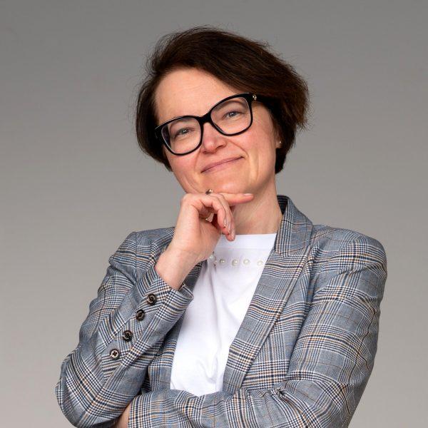 Renata Hamsikova IEKU