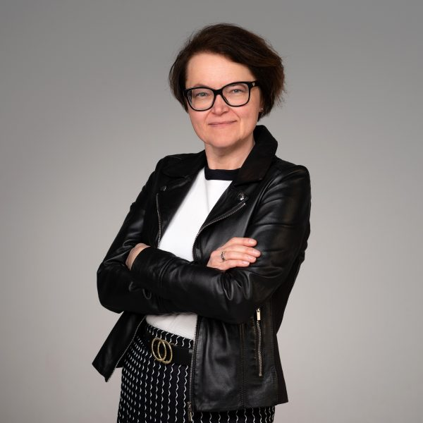 Renata Hamsikova in de media